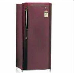 Plastic LG Direct Cool 270 Ltrs GL 285 BM5, 215 Litres, for Domestic