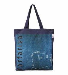 Auto Canvas Tote Bag