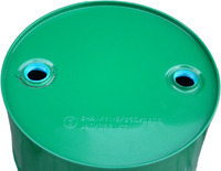 Green And Blue Composite Barrels, Capacity: 30 And 100 And 210 Litres