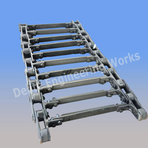 Drag Chain Conveyor - View Specifications & Details of Drag