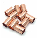 Copper Equal Fitting
