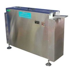 Bottle Corona Treater