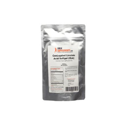 Energy Powder Packing Pouch