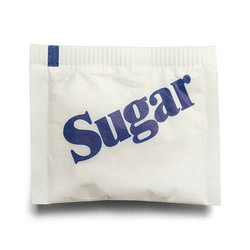 Sugar Sachet Packaging