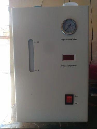Zero Air Generator For GC