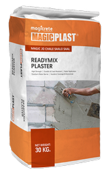 Durable Plaster
