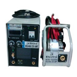 Inverter MIG Welding Machines