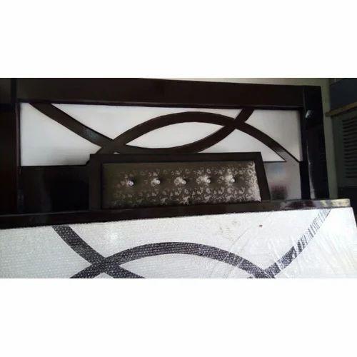 Double Bed Wooden Headboard At Rs 5000 Piece Palang Ka Sirhana