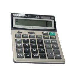 CT-912 Basic Calculator