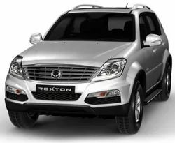 Mahindra Rexton Car For Replacement Auto Spare Parts