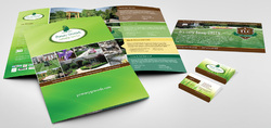 Marketing Materials Printing Services