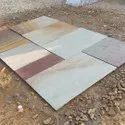 White Sandstone Pavers for Driveway