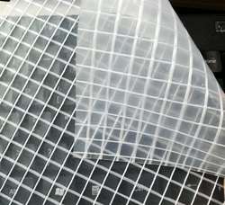 Smooth WSI Reinforced PVC Sheets, Model Name: Reinforced Pvc Sheet , size: 60 Inches Width X 80 Mt Roll
