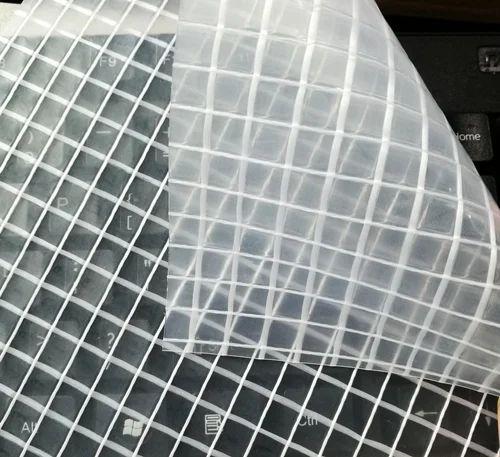 Reinforced PVC Sheets