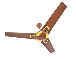E Series Ex5 Chestnut Brown 1200 Ceiling Fan