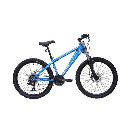 5d27683cde4 Firefox Matt Blue Viper Frameset 15 Inch Matt Blue Color City Bike ...