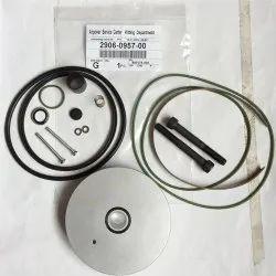 Kaeser Screw Compressor Shaft Seals