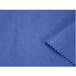 Cotton Blended Fabric, GSM: 200-250 And 250-300