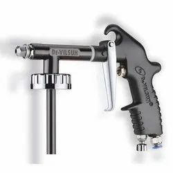 Under Body Coating Spray Gun