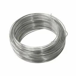 Sahariya Hot Dipped Galvanized Iron Wire
