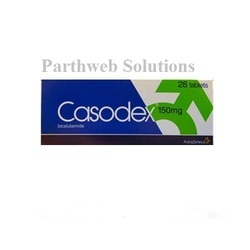 Casodex 150mg tablets