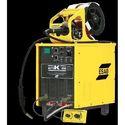 Thyristor Co2 Welding Machine / Mig Welding Machine 400 Amps /Autok 400