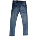Plain Mens Regular Fit Denim Jeans