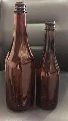 KEEPET PET Pharma Bottle (Brut Shape)
