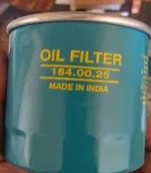 Oil Filter Minidor