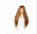 33 Inch 320 Gram Hair Weight Human Hair Dummy For Hair Styling