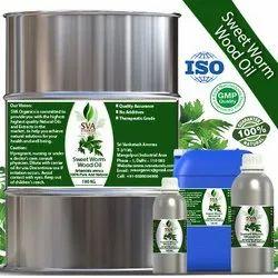 Sweet Worm Wood Oil