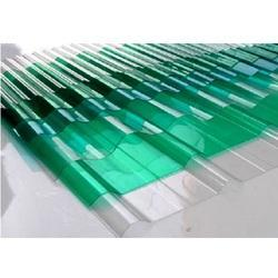 Fiberglass Corrugated Panels