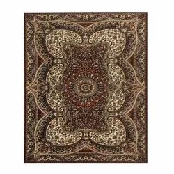 MIX COLOUR AGRALIC Floor Carpet, For ANYWHERE, Size/Dimension: 6x9