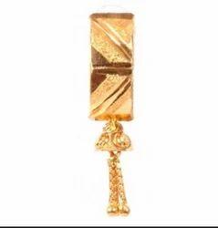 TOPS CG 1097 Gold Earring