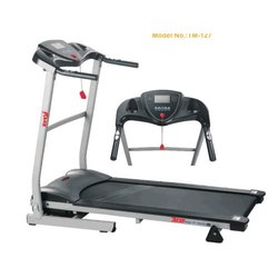 TM 127 Motorized Treadmill