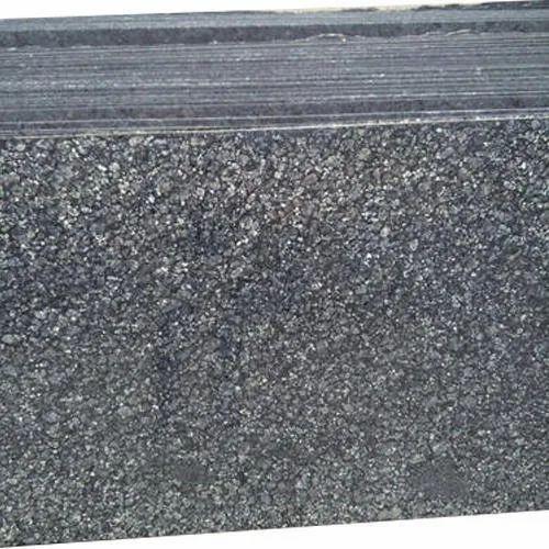 Crystal Black Granite, Thickness: 15-20 mm