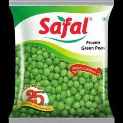 A Grade Safal Frozen Green Peas