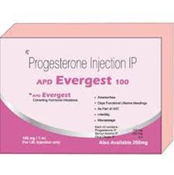 Progesterone 200 Injection