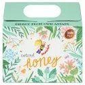 Combo Gift Pack of Jamun Honey & Raw Mustard Honey 500g each