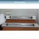 UV Interdeck For Offset Printer