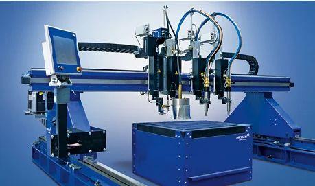 Messer Cnc Plasma Cutting Machine Ebook