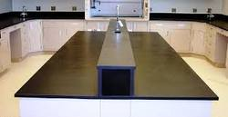 White Epoxy Resin Countertops, Size: 2480 x 1580