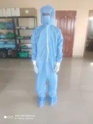 Covid 19 Corona Coveral (PPE Kit)