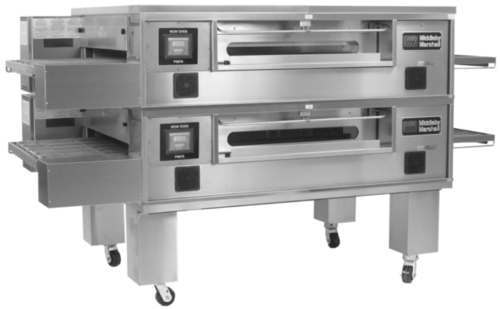 Electric 300-400 deg. Celsius Conveyor Ovens, Rs 850000 /piece Enkay  Enterprises | ID: 11644193530