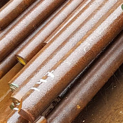 1.0765, 36SMnPb14 Steel Round Bar, Rods & Bars