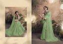 Georgette Printed Casual Wear Saree
