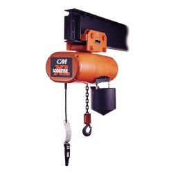 Push Trolley Hoist