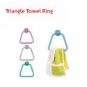 Triangle Towel Ring
