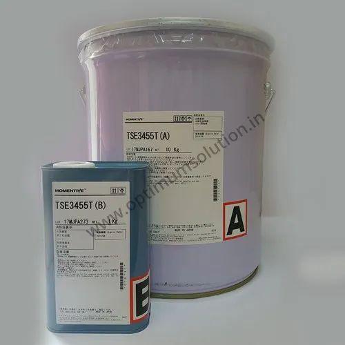 TSE3455T Liquid Silicone Rubber - Hamsons Trading