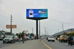 Customize Outdoor Led Display